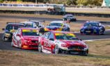 NZ V8 championship reacts to 'disappointing' dumping