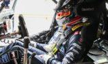 Ergonomics main focus for Mostert's first Holden drive