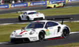 Campbell to share Porsche with Bamber at Le Mans