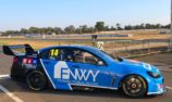Fife shows off Super2 debut colours