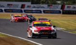 Heimgartner claims BNT V8 double at Pukekohe