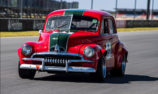 Holden Tribute Cruise for The Bend 500