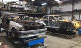 Zukanovic delays TCM XD Falcon debut