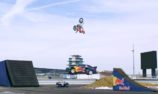 VIDEO: Pastrana, Rossi, and Duffy turn IMS into a playground