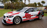Smith's livery for maiden Supercars season revealed