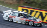 Perkins pays tribute to Holden's motorsport support