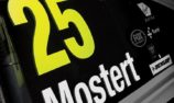 Mostert explains #25 choice