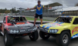 Mingay to complete incredible comeback in Adelaide this weekend