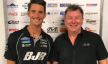 Percat extends contract with Brad Jones Racing to 2022