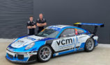 Pancione joins McElrea Racing for 2020 Porsche Michelin Sprint Challenge season