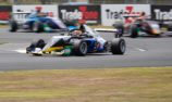 Lawson survives red flag to win Pukekohe opener