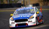 Castrol Live Updates: Supercars Sydney test