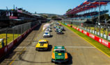 TCM features 22 car field for Adelaide opener