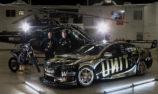 VIDEO: Kostecki/Goddard Matt Stone Racing livery