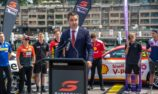 Supercars reacts to GM retiring Holden