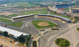 New images released upon completion of Vietnam GP circuit