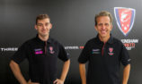 WAU confirms Kostecki and Luff for Enduro Cup