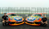 Sonic rolls out youth and experience in four-car Carrera Cup team