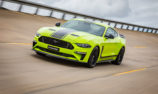 GALLERY: 2020 Ford Mustang R-Spec