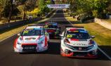 Carsales renews title sponsorship of TCR Australia Series 2020