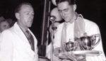 1947 - Speedway trophy