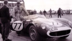 1958 - Aston