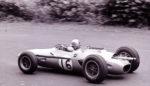 1962 - 1st Brabham