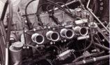 1965 - Honda F2 engine