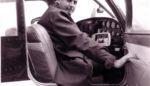 1965 - In Cockpit
