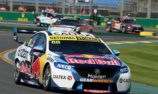 Whincup leads Triple Eight one-two in Practice 1 at AGP