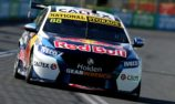 Whincup, van Gisbergen take first two poles at Albert Park