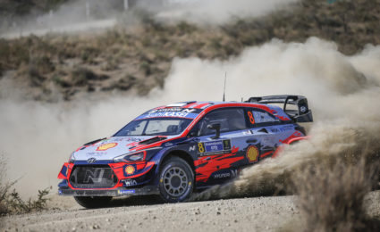 WRC postpones Portugal, Italy rallies due to coronavirus