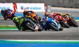 Dorna confirms postponement of Thailand MotoGP