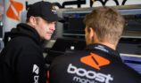 Kostecki plays engineer for every driver in Supercars Eseries