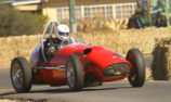 Historic Leyburn Sprints to go on as planned