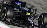 Ricciardo: 2020 Renault has better 'overall balance'
