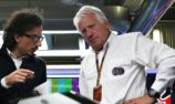 F1 race director Charlie Whiting dies