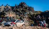 WRC postpones Rally Argentina