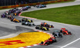 F1 boss expects 'between 15-18 races' in 2020 season