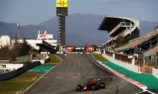 F1 shutdown period moved forward