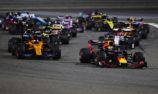 No spectators for Bahrain Grand Prix