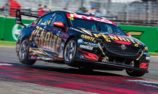 Penrite Racing ready to restart after intra-team clash says Ryan