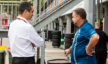 Options aplenty for rescheduled Supercars race says Edwards