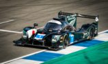 Cassidy, Gaunt to make WEC debut at Spa
