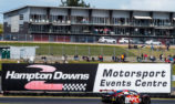 Travel restrictions create uncertainty for Supercars at Hampton Downs