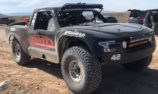 Weel off to damaging start in practice for Mint 400