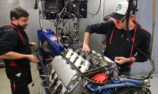Downtime gives Kelly Racing engine development opportunity