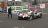 VIDEO: WEC Hall of Fame inductees reflect on Le Mans