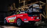 VIDEO: Filming a Supercars livery launch in 10 hours