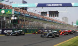 AGP tyre selections released